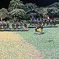 Aile gauche de cavalerie 2