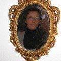 Miroir baroque (5 €)