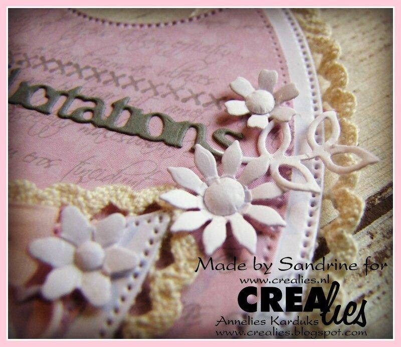 Sandrine VACHON - CREALIES 5