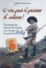 Joly Pierre Thibaudeau