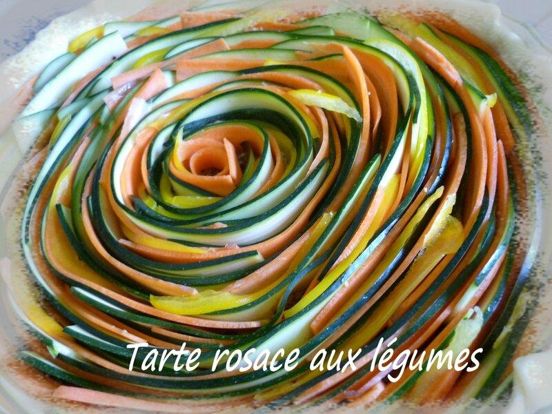 tarte aux legumes rosaces (3)