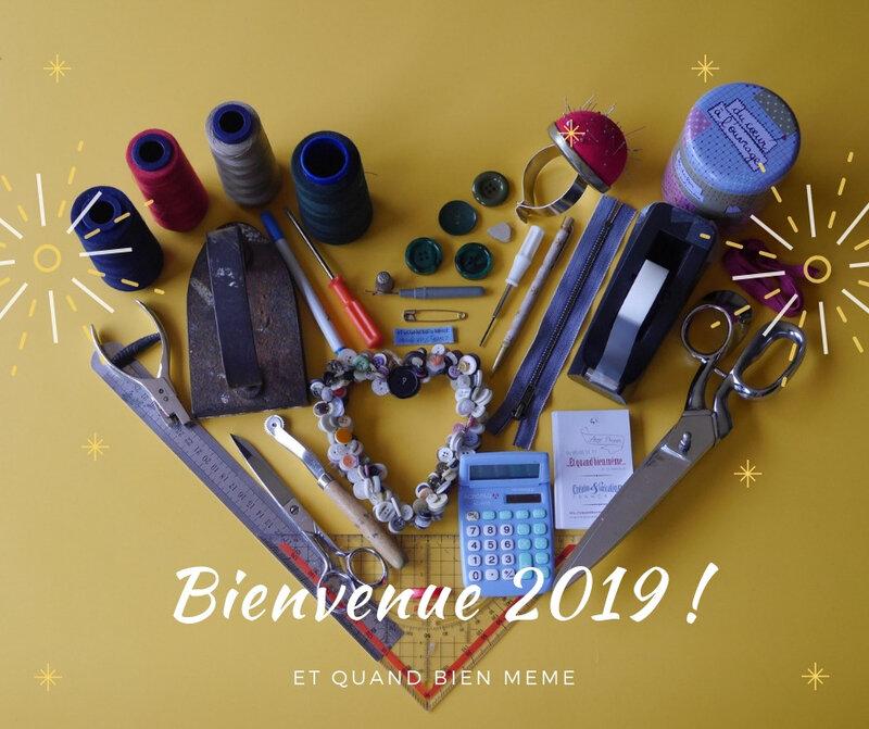Bienvenue 2019-2