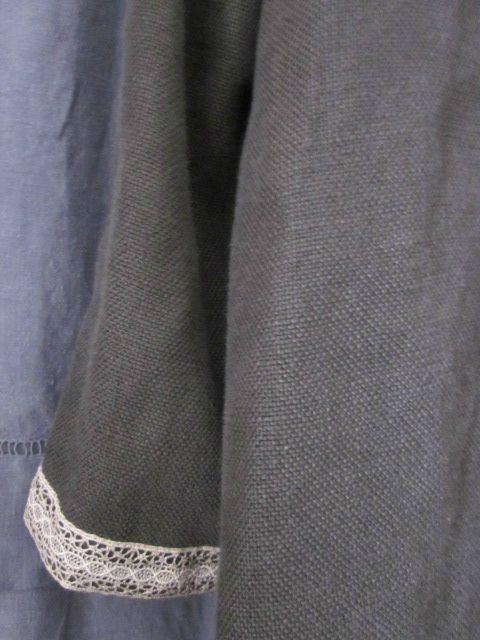 manteau d'été en lin kaki (12)