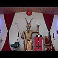 Signer un pacte avec le diable par le plus grand marabout dannan