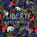 Lorenzo, 'eternal collection' Liberty Japan