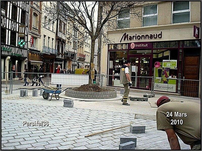 Carrefour de la Crosse 2010 - a