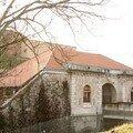 Fort de Moncorin