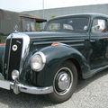 Mercedes 220 (W187) 1951 01