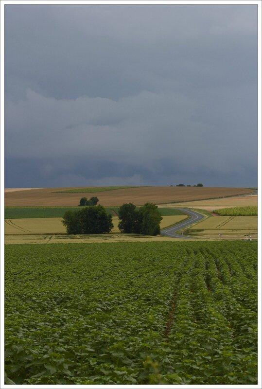 plaine orage arrive 130615