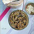 Pâte de pistache au sirop de sucre de canne