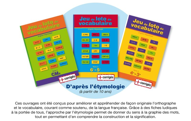 3-Vocabulaire