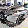 Lamborghini Veneno_02 - 2014 [I] HL_GF