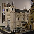 [expositions] autour des lego...