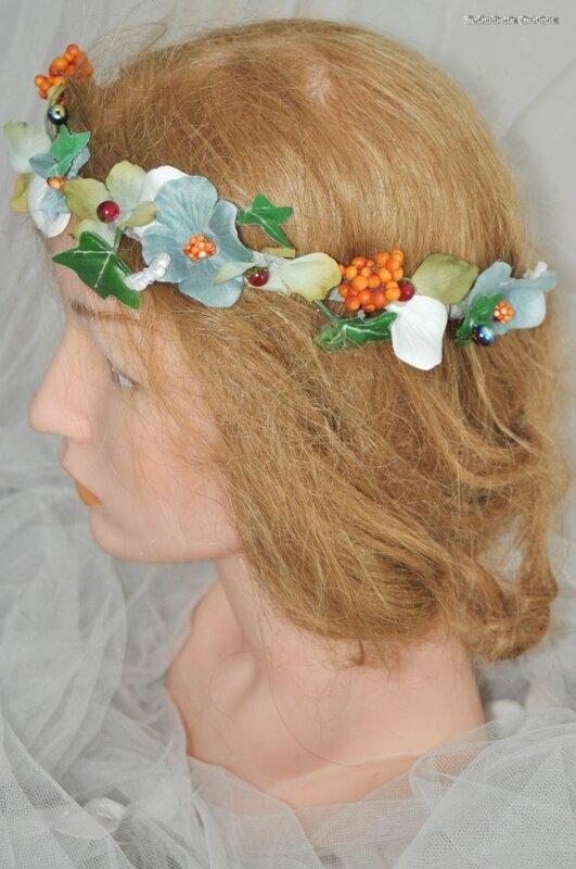 couronne fleurs médiévale (4)