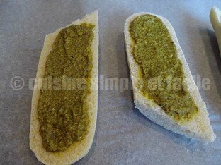 tartines poulet pesto 01