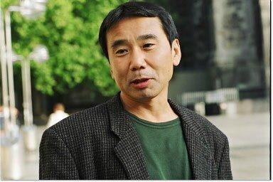 Haruki-Murakami 1