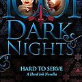 Hard to serve ❉❉❉ laura kaye