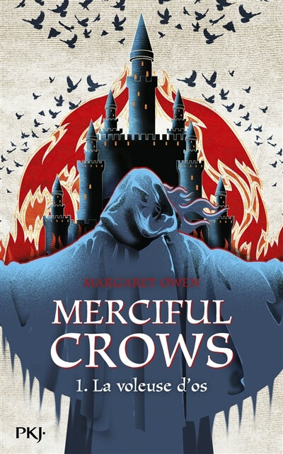 Merciful Crows - la voleuse d'os de Margaret Owen