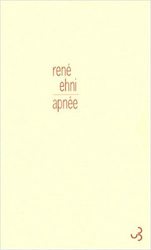 René Ehni - Apnée