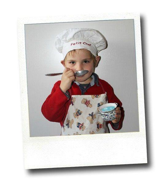 Félix chef cuisinier
