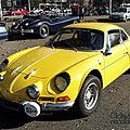 Alpine renault a110 1962-1977