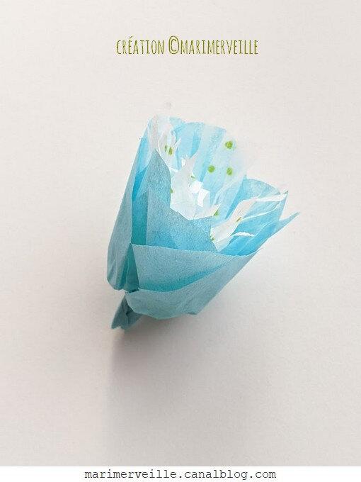 fleur de papier de soie6