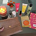 Box beautifulbox by aufeminin de juillet