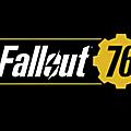 Fallout 76 : plusieurs nouveautés seront apportées au titre
