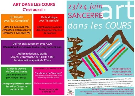 FLYERS COUVERTURE ADLC 2012