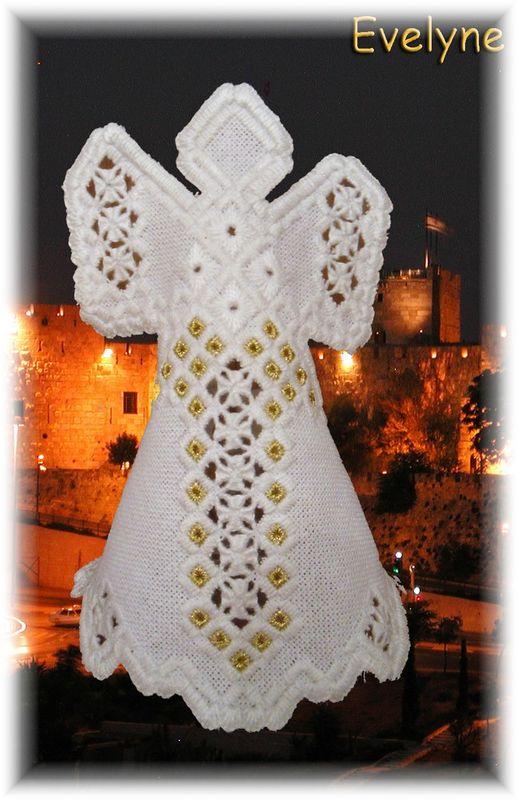Evelyne de Jérusalem