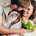 Solutions pour les partenaires en couple