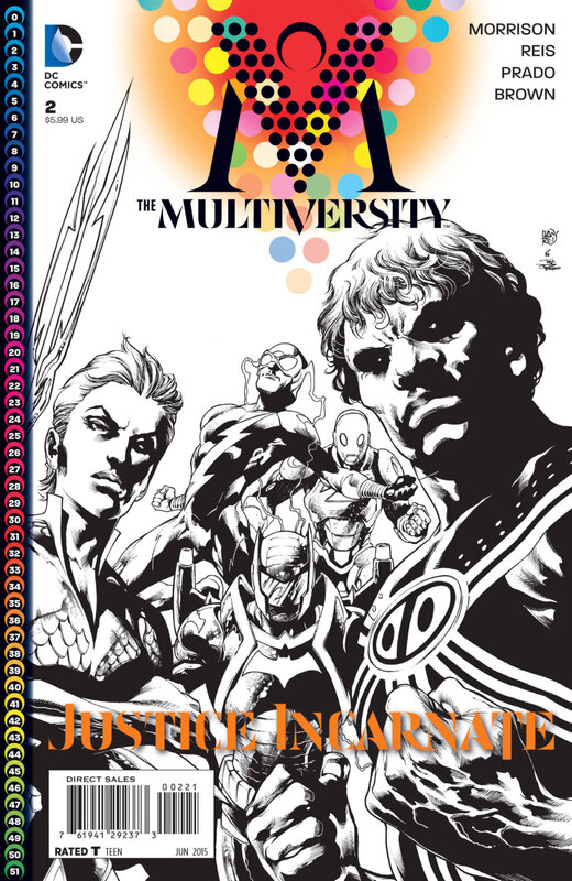 the multiversity 02 variant