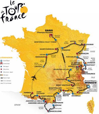 Carte_Tour_de_France_2009