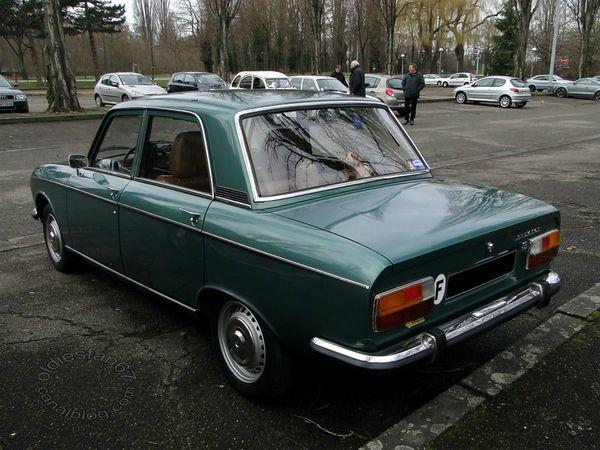 peugeot 304 s berline 1973 1979 4
