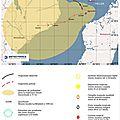 tempete hellen Cyclone-tropical-Hellen-trajectoire-au-30-mars-à-3-heures