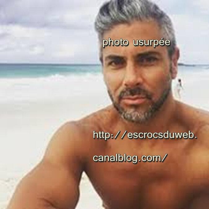 Ricardo Crespo - artiste, acteur , usurpé
