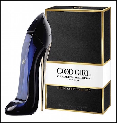 carolina herrera good girl 2