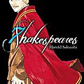 7 shakespeares - tome 6