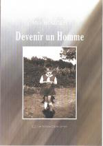 Couverture face Devenir un Homme