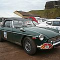MG MGB roadster Bitche (3)