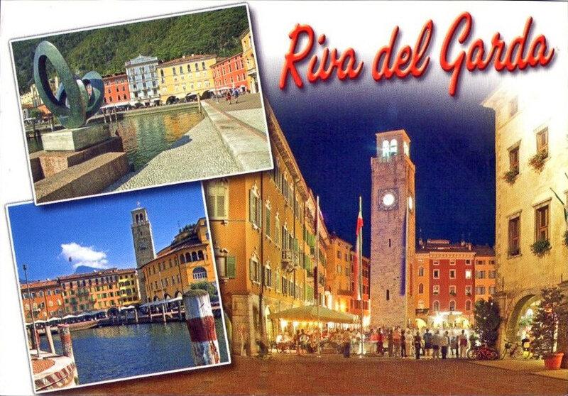 CPM Riva del Garda Trente