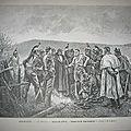 Couturier, le récit - guerre de 1870 (1881)