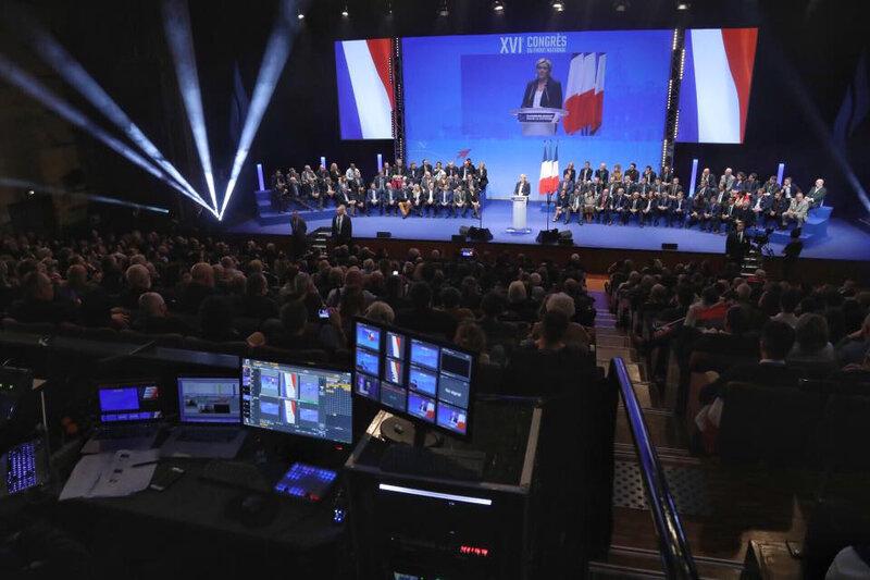 Congrès de Lille 100318