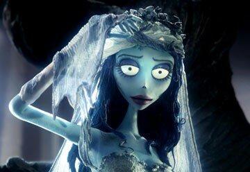 Défainte mariée