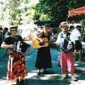 Ambiance musique Occitane