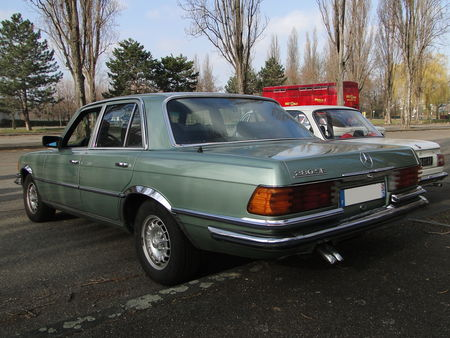 MERCEDES___BENZ_280_SE___W116___Berline___1972__1981__Retrorencard 2