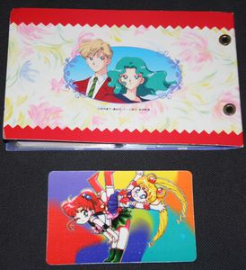 mini_album_cartes_sailormoon