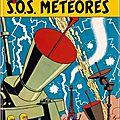 8 janvier 1959 : blake et mortimer débarquent à paris