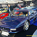 Ferrari 355 spider #105091 - 1995 [I] HL_GF