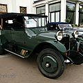 Berliet type vil-1921